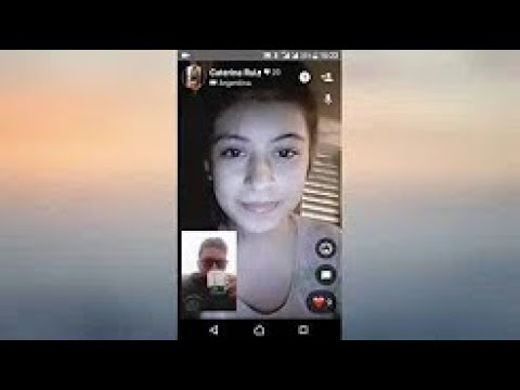 Best live video chat app free