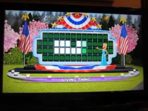 Wheel Of Fortune Nintendo Switch Run: Game 8 from YouTube · Duration:  19 minutes 33 seconds