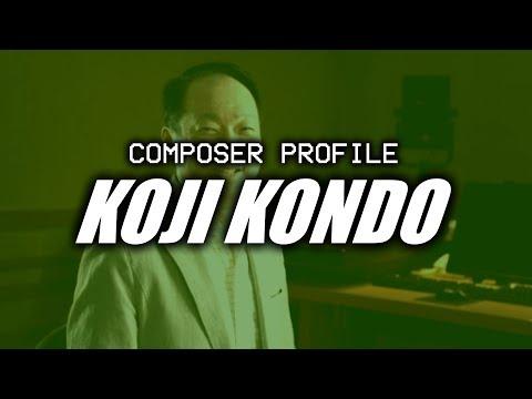 Composer Profile - Koji Kondo