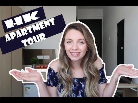My Hong Kong Apartment Tour!