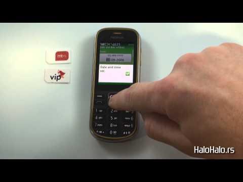 Nokia 3720c-2 руководство - фото 6