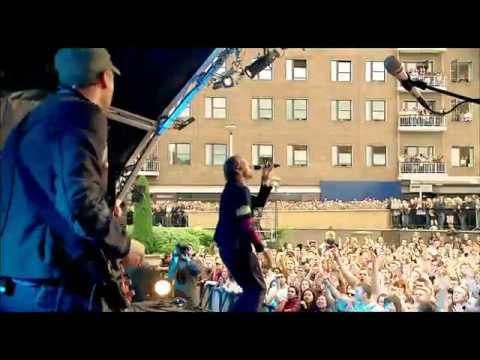 Coldplay Live at BBC 2008 - part 1