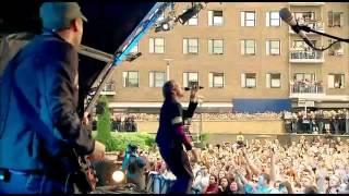 Coldplay Live at BBC 2008 - part 1