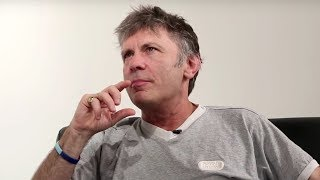 Iron Maiden's Bruce Dickinson Reveals Vocalists He Looks Up To