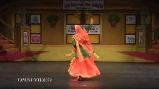 6. Manvir Kaur Kent Dance- Miss USA PUNJABAN 2010
