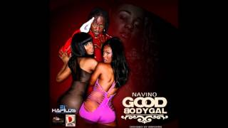 Navino - Good Body Gal - June 2012