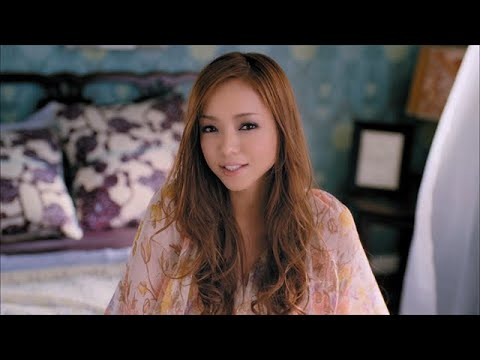 安室奈美恵 / 「The Meaning Of Us」Music Video (from AL「PAST<FUTURE」)