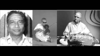 DK Jayaraman, M Chandrasekaran, Trichy Sankaran Full Concert-1982, Music Academy