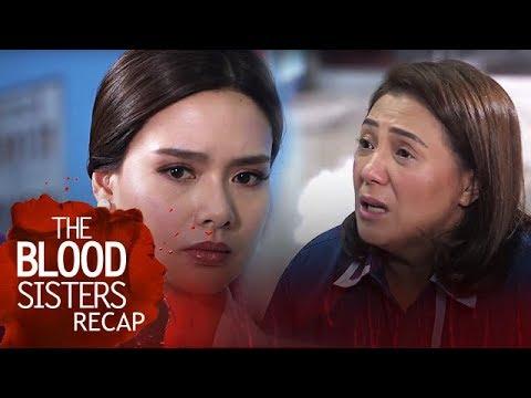 The Blood Sisters: Week 10 Recap - Part 2