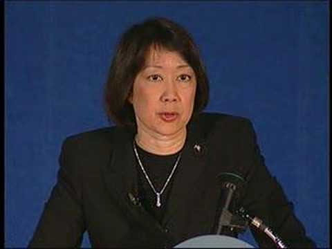 The ICL Forum: U.S. Attorney Carol Lam