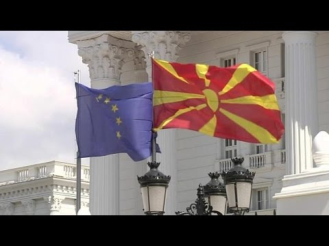 Third time lucky: Macedonian politicians agree new election date