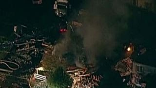 Two workers injured in gas explosion in Illinois