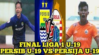 Download Video Jadwal Live Streaming Final U19 Liga 1 Indonesia● Prediksi Final Persib U19 vs Persija U19 MP3 3GP MP4