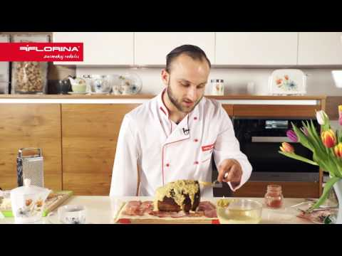 Wielkanoc z Floriną: Beef Welington