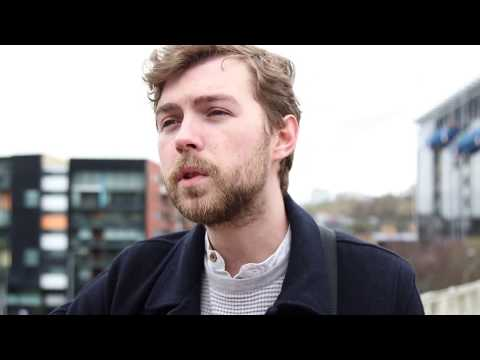 Ryan Joseph Burns - ''The Stable Song' (Cover Of Gregory Alan Isakov)