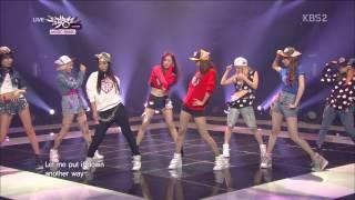 【1080HD】소녀시대SNSD - 대기실 + i got a boy + 엔딩  130201