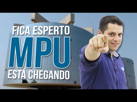 MPU - Acorda para Técnico do Ministério Público da União! - AlfaCon