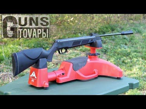 Пневматична гвинтівка SPA SR1000S (snow peak)