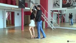 """Disco Samba - """"Nurek"""" - Lekcja 1 z 6 - Poziom 5"""