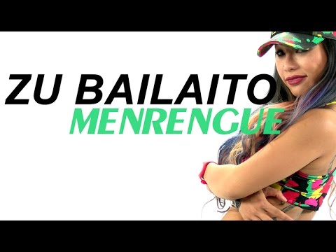 Zu Bailaito | Zumba Dance Fitness | Zumba Dance Workout for weight loss | Michelle Vo