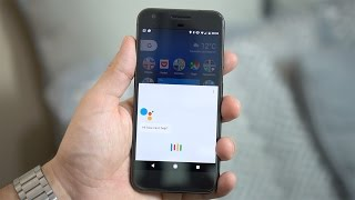 24 Hours with the Google Pixel: Yup, It
