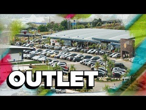 Outlet Premium São Paulo - Um pouco dos preços da Nike - Forever 21