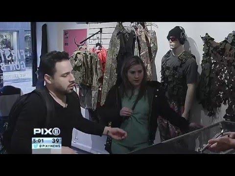 GUN SHOP CYBER CASE FILM streaming vf