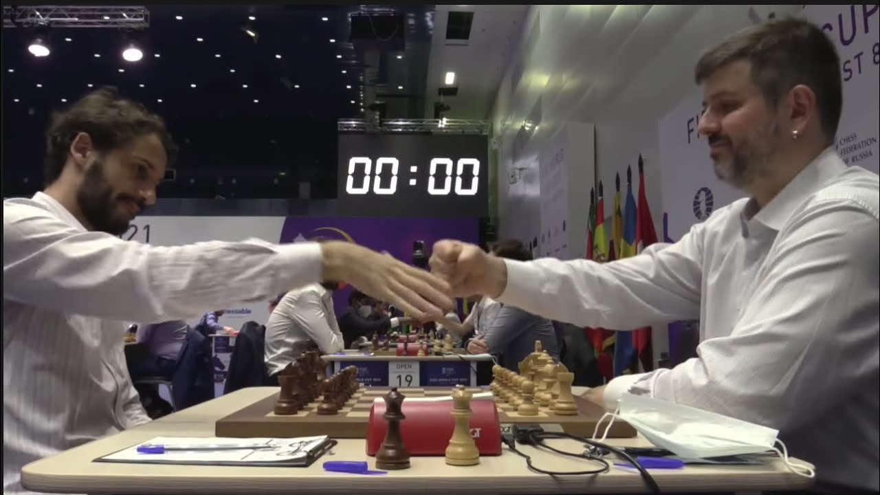 Download Rock Paper Scissors Before the Chess in World Cup 2021