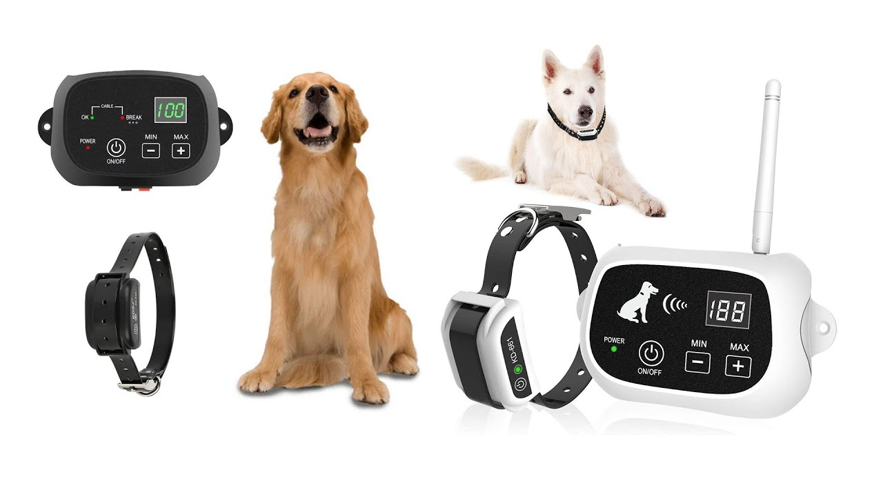 Petsafe Wireless Containment System Manual