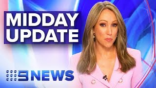 Sydney smoke, Melbourne carjacking, Hong Kong Violence | Nine News Australia