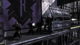 MAG Raven corporation trailer (PS3, Sony)