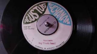 Big Youth - Hit The Road Jack -