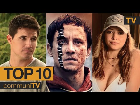 Top 10 TV Series of 2020