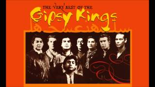 Watch Gipsy Kings La Rumba De Nicolas video