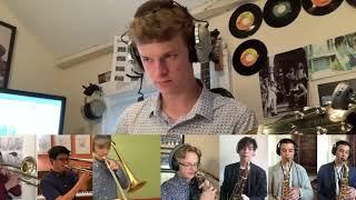 "Download Lagu 2020 Next Generation Jazz Orchestra - Performing ""Trapezio"" - 63rd Monterey Jazz Festival mp3"