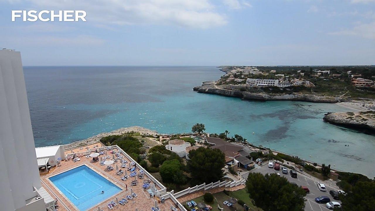 Hotel GLOBALES AMERICA - Mallorca - YouTube