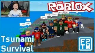 Roblox Tsunami Survival /w ProductiveMrDuck and Friends Roblox Tsunami Survival /w ProductiveMrDuck and Friends Roblox Tsunami Survival /w ProductiveMrDuck and Friends Robl