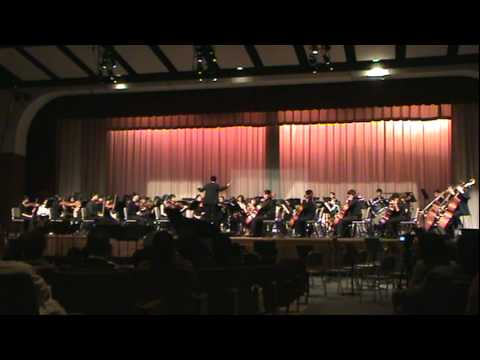 HSN String Ensemble: Halo Theme- Martin O'Donnell and Michael Salvatori