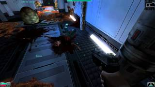 Lets Playthrough System Shock 2 SEC mod (Part 7)