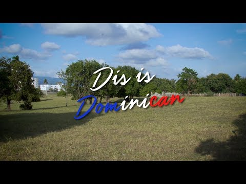 ''Dis is Dominican'' (Redux) This is America de Childish Gambino