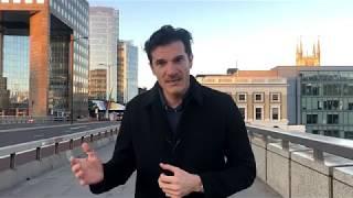 London Bridge Attacks (Live News Presenter) - Jaymie Knight