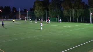 07.10.17 IFK Mariehamn P 02 - FC Inter - Halvlek 1
