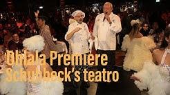 Schuhbeck's teatro - OhLaLa Premiere am 07.11.2019 - Impressionen