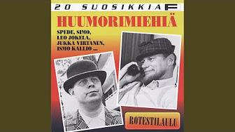 Alle Titel – Jukka Virtanen