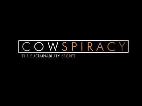 Cowspiracy: Richard Oppenlander  -  Full Climate Change Speech at EU Parliament