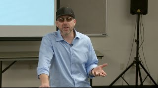 Willpower, Decision Making and Food - Dave Asprey (September 2015)