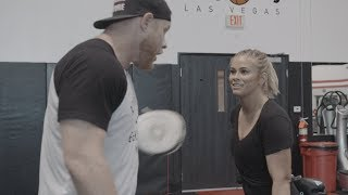 UFC's Paige Vanzant & Bellator's Austin Vanderford joins the Liv Body team