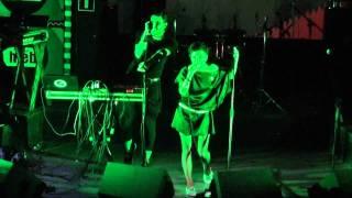 Барто - Че Гевара (2011-06-10)