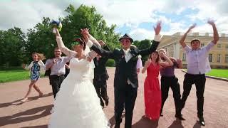 Свадьба Пушкин