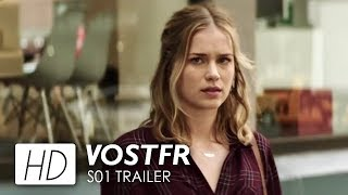 YOU Saison 1 Trailer VOSTFR - Penn Badgley, Elizabeth Lail, Shay Mitchell [HD]
